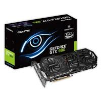 GIGABYTE GeForce GTX 980 - GV-N980WF3OC-4GD