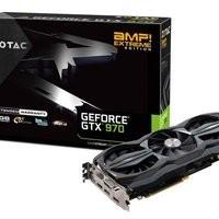 ZOTAC GeForce GTX 970 AMP! Extreme Edition - ZT-90103-10P