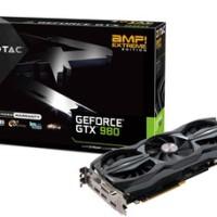 ZOTAC GeForce GTX 980 AMP! Extreme Edition - ZT-90203-10P
