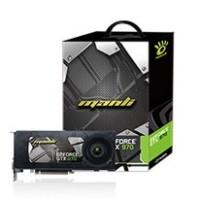 Manli GeForce GTX 970 4 GB GDDR5