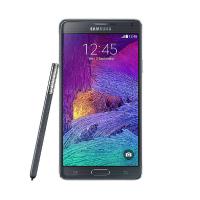 Samsung Galaxy Note 4 Pink Limited Bekas