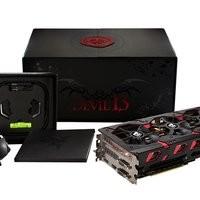 PowerColor Devil 13 Dual Core R9 290X 8GB GDDR5