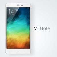 Xiaomi Mi Note - 64 GB