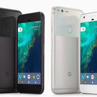 Google Pixel 128gb Quite Black BNOB