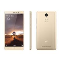 [NEW] Xiaomi Redmi Note 3 Pro Ram 2GB + Rom 16GB Spec GOLD