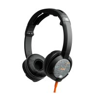 STEELSERIES Flux Black -White Headset GAMING - 10572-KSN