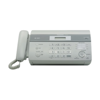 Mesin Fax Panasonic KX-FT981CX