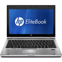 laptop HP elitebook 2560p core i5