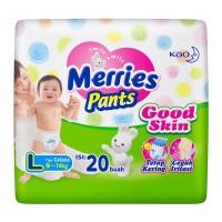 Jual Merries Pants Good Skin L20 Murah