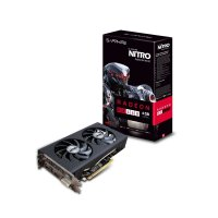 VGA SAPPHIRE RADEON RX460 2GB DDR5 OVERCLOCK EDITION