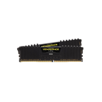 CORSAIR VENGEANCE LPX DDR4 8GB (2x4GB) PC 21000 - CMK8GX4M2A2666C16