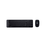 Logitech MK220 WIRELESS COMBO Mouse and keyboard