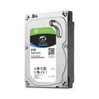 Seagate Firecuda 2TB / SSHD (HDD+SSD) Garansi 5 Tahun