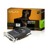 VGA GALAX nVidia GeForce GTX 1050 OC 2GB DDR5