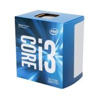 Intel Core i3-7100 BOX - 3.9 Ghz 3MB Cache