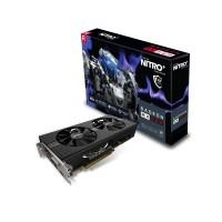 Sapphire RX570 / RX 570 Nitro+ 8GB