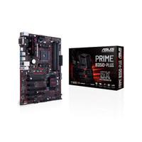Asus Prime B350 Plus (Socket AM4 DDR4)