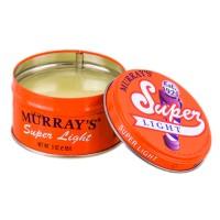 Jual POMADE MURRAYS SUPER LIGHT 3OZ (FREE SISIR) 100% USA Murah