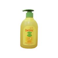 Zwitsal Natural Baby Bath 2in1 with Minyak Telon 300ml Pump