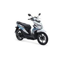 All New Honda BeAT eSP CW SIDOARJO