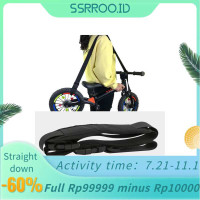 Black Heavy Duty Scooter Shoulder Carry Strap Balance Scooters