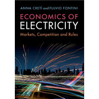 Economics of Electricity Markets, Competition and Rules