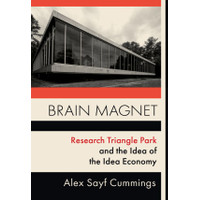 Brain Magnet Research Triangle Park and the Idea