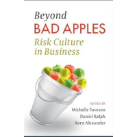 Beyond Bad Apples Risk Culture in Business