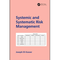 Systemic and Systematic Risk Management