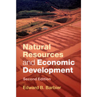 Natural Resources and Economic Development, 2nd Edition