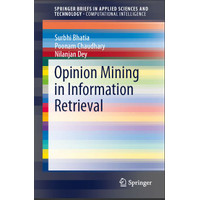 Opinion Mining in Information Retrieval