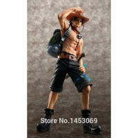 Action Figure One Piece Tony o.p 10th Anniversary