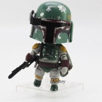 Action Figure Model Star Wars Episode V boba fett Nendoroid 706