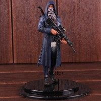 Mainan Action Figure Model The Ultimate Life Death Fight playerunknow