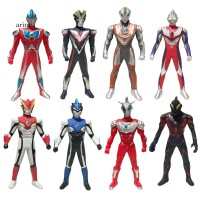 ARY 23cm Ultraman Ginga Gree Model PVC Action Figure Statue Kids Toy