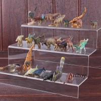 24Pcs Set Mainan Action Figure Jurassic Park Jurassic World