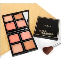 Jual You On The Go Makeup Palette