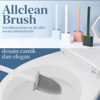 GRAB GOSEND INSTANT All clean brush thumbnail
