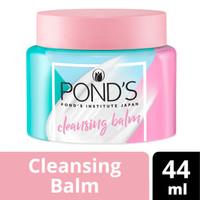POND S CLEANSING BALM PEMBERSIH WAJAH 44ML -MAKEUP CLEANSER thumbnail
