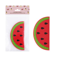 Watsons Watermelon Shape Brush Cleaning Mat thumbnail