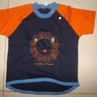 BP 30 Kaos Little Cool Lion