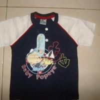 BP 31 Kaos Baby Popeye