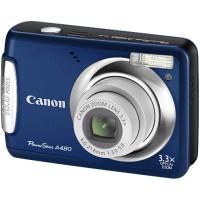 Canon PSA 480 10MP PROMO