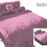 Kintakun Exotic Pink