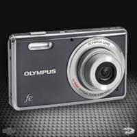 OLYMPUS FE 4000 12 MP PROMO Free 4 GB