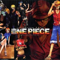 One Piece Complete Series 1-426