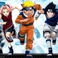Naruto KID Complete
