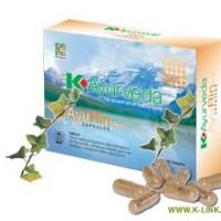 K-Ayuverda AyuRin Plus (30 capsules)
