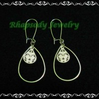 Anting Tear Drops (E-07)