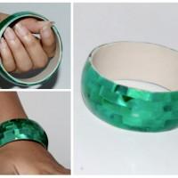 Bangles Green
